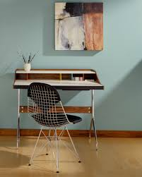 mid century modern office. Alluring Mid Century Modern Home Office Ideas