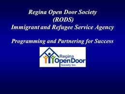 1 regina open door society rods immigrant and refugee service agency programming and partnering for success