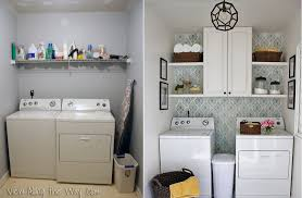 Simple Laundry Room Makeovers 42 Laundry Room Design Ideas To Inspire You