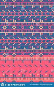 Horizontal Wallpaper Designs Vivid Pink And Blue Horizontal Stripes Seamless Pattern Tile