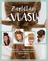 Zaplétání Vlasů Christiane Wegner Booktookcz