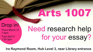 arts research help for your essay university library blog vldropin arts1007 essay blog