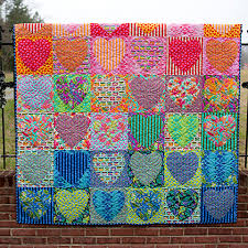 Faded Hearts | Tabby Road | Collection | FreeSpirit Fabrics & Faded Hearts Adamdwight.com