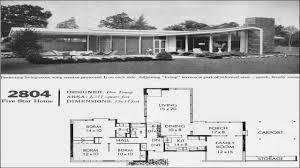 wonderful mid century modern plans 1 midcentury home cozy floor design