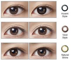 1 Day Acuvue Define Colors 30 Lenses Per Box