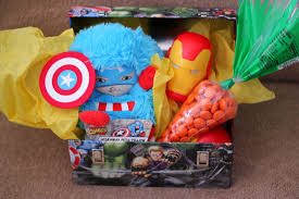 5 Easy Character Easter Basket Ideas for Under $20 each! | Lille Punkin\u0027