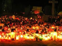 Image result for all souls night
