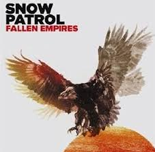Album: <b>Snow Patrol</b>, <b>Fallen</b> Empires (Fiction) | The Independent
