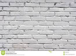 Stenen Muur Wit Nieuw Witte Bakstenen Muren Fotobehang Behang Bestel