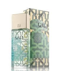<b>LOEWE Gala de Dia</b> Eau de Toilette Andalusi Edition 40 ml ...