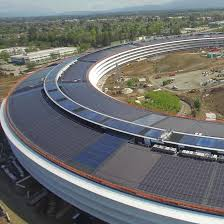 new apple office cupertino. Cupertino Apple Office. \\ Office N New