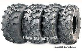 """Motors 2 New Premium ATV/UTV Tires 27"""" <b>27x12</b>-12 27x12x12 6PR ..."""