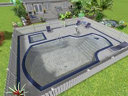 Landscape Design Software Gallery Page 40 Unique Swimming Pool Design Software