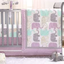 medium size of elephant crib bedding burlington coat factory purple mermaid lambs and ivy blanket