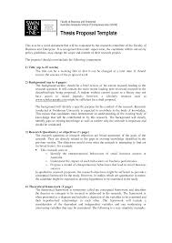 Word Thesis Template Word Thesis Template Bilir Opencertificates Co
