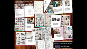 Product Catalog Templates Indesign How To Create Product Catalog Using Catalog Template Id09