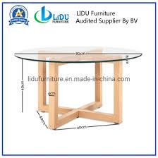 wood round coffee tables dining table