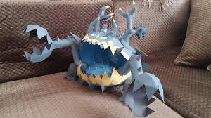 Trendy Ideas Origami Ultra Beast Pokemon Pokémon Sun And