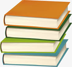 hand painted books for children children clipart book cartoon png image and