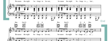 How To Mark Your Music For An Accompanist