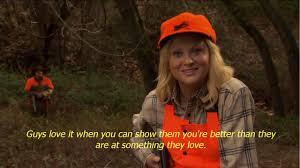 Best Leslie Knope Quotes