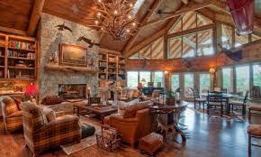 Beautiful Bedroom And Bathroom Decorating Ideas  Luxury - Mountain home interiors