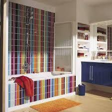 Colorful Bathrooms 1200x1200  FoucaultdesigncomColorful Bathrooms