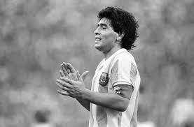 Argentiniens Fussball-Legende Diego Maradona ist tot