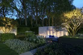 amazing garden lighting flower. Garden Lighting, Marcus Barnett, Chelsea Flower Show Amazing Lighting L