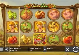 Farm Slots – Top 10 Free Play and Real Money Games Online