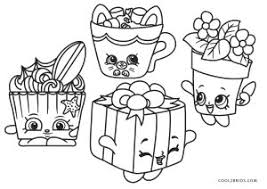 Shopkins coloring pages for kids and parents, free printable and online coloring of shopkins pictures. Free Printable Shopkins Coloring Pages For Kids