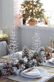 Rustic Felt Christmas Trees  The Creative Corner 76 DIY Craft Home Decor Trees