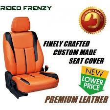 premium leather car seat covers