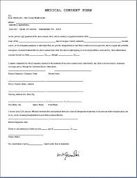 Consent To Treat Forms. Cesarean Section Delivery Consent Form ...