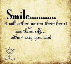 Quotes on smile 100 Beautiful Smile Quotes with Funny Images 35