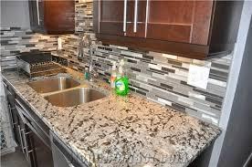 alaska white granite kitchen countertops