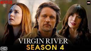 Virgin River Season 4: Is Release Date ...