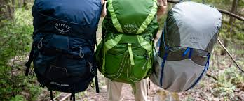 What Size Backpack Do You Need Enwild Trailsense