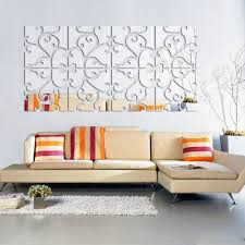 Small Picture Popular Abstract Wall Mirrors Buy Cheap Abstract Wall Mirrors lots