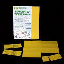 raffle software raffle tickets software goldenrod card raffle ticket software
