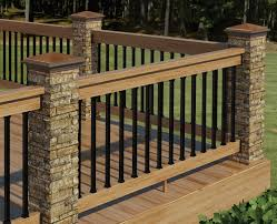 Porch Railing Ideas  Finding The Right DesignPorch Railing Pictures