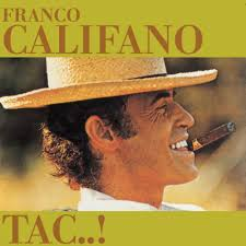 Franco Califano – Monica Lyrics