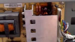 how to fix vizio tv what causes no power