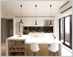 kitchen bench lighting. Pendant Kitchen Lights Over Island Elegant Mini Home Design Ideas With Bench Lighting G
