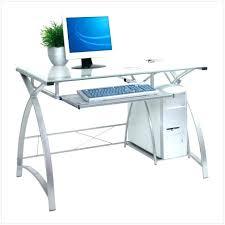 z line nero desk and bookcase computer desks z line computer desk and bookcase black metal and glass z line matrix computer desk z line zl2021dbu nero desk