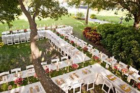 outdoor wedding venues. top 6 garden wedding venues florida davis island garden club002