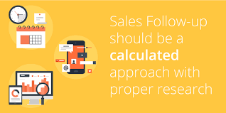 sales follow up perfect sales follow up call can shorten your sales cycle