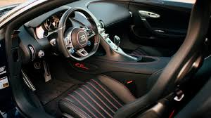 Bugatti has calibrated the chiron pur sport for agility, handling, and driving performance. 2018 Bugatti Chiron S85 1 Kissimmee 2018