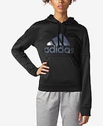 adidas hoodie womens. adidas team issue fleece logo hoodie womens