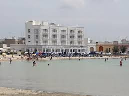 Grand Hotel Paradise Porto Cesareo